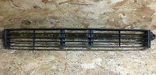 AUDI 80 B3 B4 S2 COUPE CABRIO FRONT AIR INTAKE CENTRE LOWER BUMPER GRILLE GRILL