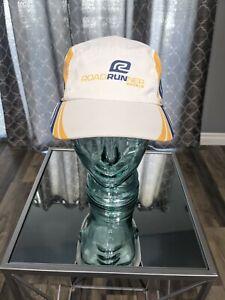 Road Runner SportsRunning Lightweight Baseball Cap Hat Adjustable sports