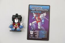 Transformers 30th STARSCREAM CARTOON Version Figurine SERIES 1