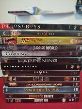 Dvd Movies: You Choose