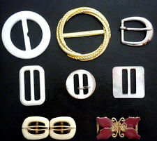 Eveningwear Metal Vintage Accessories