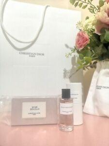 DIOR Rose Ispahan SOAP 50g & Oud Ispahan EDP 7.5ml perfume Xmas gift🌺BRAND NEW