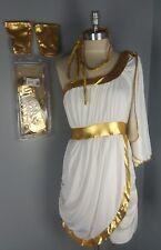 Cleopatra  Sexy Goddess Costume Halloween Greek Roman Halloween foreplay