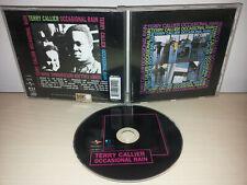TERRY CALLIER - OCCASIONAL RAIN - CD