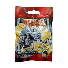 ~Dice Masters Yugioh Booster Pack Slifer the Sky Dragon Dark Magician Girl!!