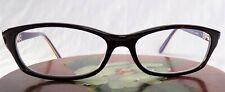 Oakley Entranced OX 1063-0552 Tortoise Night Eyeglass Frames 52[]15-139 Cat Eye