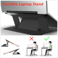 Portable Laptop Stand Holder Aluminum Alloy NoteBooks Stand for iPad Macbook Air