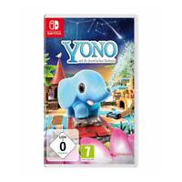 Yono and the Celestial Elephants Nintendo Switch English Multi-Languages Sealed