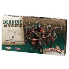 Zombicide: Black Plague - Deadeye Walkers Expansion