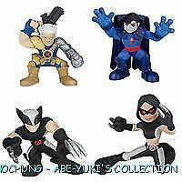 Hasbro 1980-2001 Comic Book Hero Action Figures