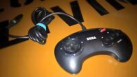 Original SEGA Mega Drive Controller / Control Pad - alle Zustände - freie Wahl