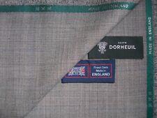 """Dormeuil """"Harmonie"""" 100% Superfine LAINE drap tissu – Made in England - 3.4 M"""