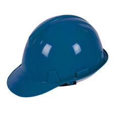 Casques de protection de travail bleu pour bricolage