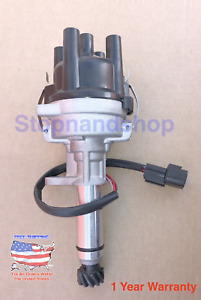 New Ignition Distributor for Mitsubishi Galant Mirage Mighty Max Precis Van