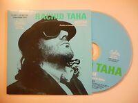 RACHID TAHA : AGATHA [ CD SINGLE PORT GRATUIT ]
