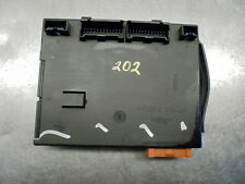 (ref.202) 03 Mercedes ML270 CDI W163 Body Control Unit AAM A1635459032 used