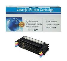 1 Set Compatible Toner Cartridge CLT-409S CLT-K409S Color For Samsung CLP-315W