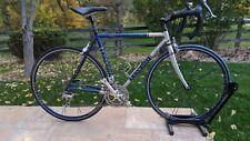 Lemond Zurich Road Bike 51cm Reynolds 853 Pro Steel