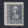 ESPAÑA (1938) NUEVO CON FIJASELLOS MLH SPAIN - EDIFIL 859 (50 cts) - LOTE 1