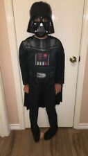 halloween costume darth vader child medium