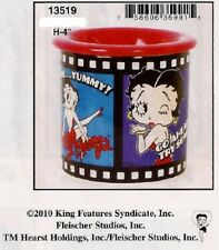 Ceramic Dip Chiller Betty Boop Go Ahead & Try Some, NIB [13519] OoP Spoontiques
