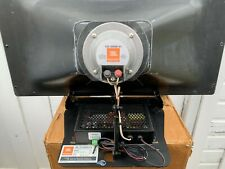 JBL 4622N HF Horn Driver Crossover 2384 2430H 336967 Pro Cinema Theater 600 Watt