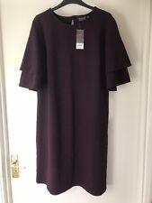 DOROTHY PERKINS SHIFT DRESS SIZE 16 TALL BNWT
