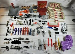 Spawn Weapons And Accessories From Todd Mcfarlane Toys
