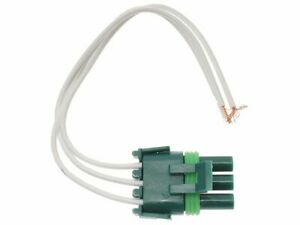 For Chevrolet C20 Manifold Absolute Pressure Sensor Connector AC Delco 74916BG