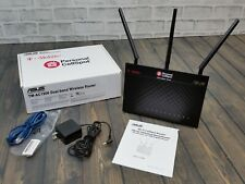 Asus T-Mobile TM-AC1900 Dual Band Wireless Router Personal CellSpot 802.11ac