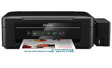 Epson EcoTank L355 All in One Stampante a getto d'inchiostro con inchiostro Tank