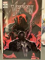 Venom #27 (2020 Marvel Comics) 1st Appearance Codex INHYUK LEE Variant