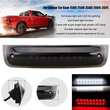 For 2011-2016 Dodge Ram 1500/2500/3500 Accessories 3rd Brake Light Reverse Lamp