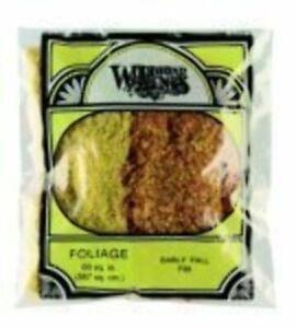 Foliage Bag, Early Fall/60 sq. in.