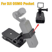 STARTRC Handheld Stand Stabilizer Expansion Bracket WithClip for DJI OSMO Pocket