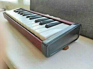 BANDMASTER MELODICA VINTAGE  RETRO OLD GDR GERMANY Collectable USSR SOVIET