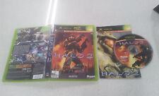 Halo 2 Original Xbox Game PAL