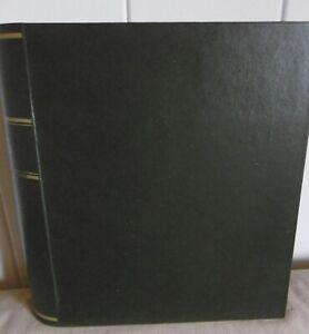 DIA Box Aufbewahrung für vier Dia Magazine  27x24 x7 grün  70/80er