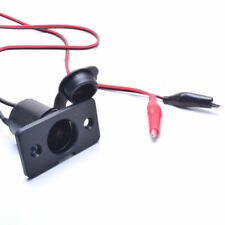 Lighter Socket Plug