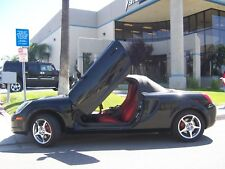 Toyota MR2 MRS 2000 - 2006 Lambo Door Kit by Vertical Doors Inc 00-07 LSD