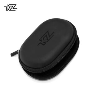 KZ Earphone Accessories Earphone Hard Case Bag Portable Storage Case Bag Box