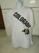 University Colorado College Soccer or Athletic team practice jersey Nike 2Xl
