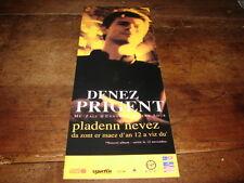 DENEZ PRIGENT - PETITE PUBLICITE PLADENN NEVEZ !!!!!!!!