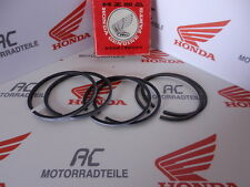 Honda CB 250 Kolbenring Satz Set 0,25 Original neu ring set piston NOS