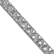 "E7009 Crystal Diamond Hot Fix Rhinestone Banding Trim Wedding Cake Decor 3/8"""