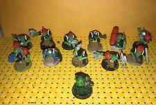 Games Workshop Citadel Rogue Trader Space Orks OOP x 12