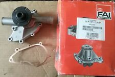 BMW E30 316 316i 318i E28 518 518i M10 Engine Water Pump FAI WP2358