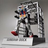 Bandai P-Bandai RX-78F00 Gundam Factory Yokohama Version 1/144 Model Kit 2nd ...