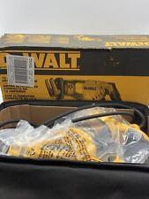 DEWALT DWE357 12 Amp Compact Reciprocating Saw - TT479