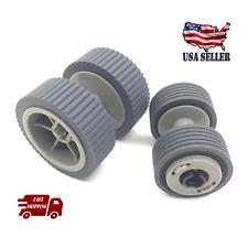 NEW PA03540-0001 PA03540-0002 Brake & Pick Roller FUJITSU 6130 Fi-6230 6240 6225